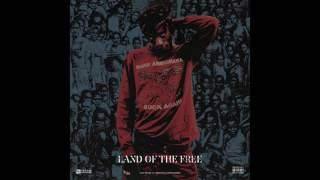 "Joey Bada$$ - ""Land of the Free"" (Official Audio)"
