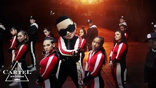 Daddy Yankee & Snow - Con Calma (Official Video)