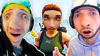 ULTIMATE TRY NOT TO LAUGH FORTNITE CHALLENGE!