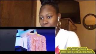 RM & WALE - CHANGE OFFICIAL VIDEO REACTION!!