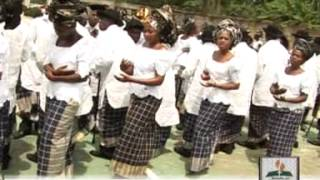 Igbe Chineke Isreal by Osaa-Ukwu District Choir