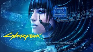 Cyberpunk music mix you haven't heard yet - vol1 [Copyright and Royalty free]