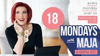 10 Ways To Have A Better Conversation | Monday's With Maja Episode #18