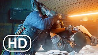 RAINBOX SIX SIEGE Full Movie Cinematic (2020) 4K ULTRA HD Military Shooter All Cinematics Trailers