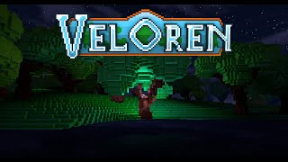 VELOREN PRE-ALPHA 0.6.0 | UNCUT GAMEPLAY ,,56 Leveling for 200.