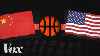 China's fight with the NBA, explained