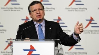 EU's Barroso to Britain: Don't alienate your friends in Europe