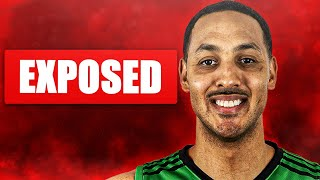 Ryan Hollins.....EXPOSED! | Worst Take