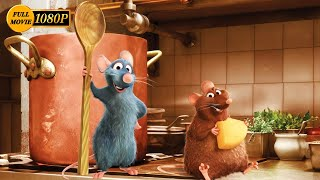 Ratatouille Full Movie HD 2020