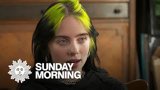 "Billie Eilish: ""Nobody that knows me thinks I'm a dark person"""