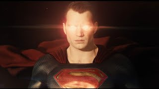 "Superman - Fight & Power Compilation (+ ""Justice League"") [IMAX®/Dolby® Vision™ HD]"