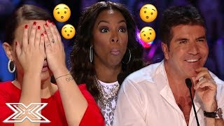 UNPREDICTABLE Auditions That BLEW The Judges Away | X Factor Global