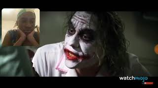 Top 10 Darkest Movie Theories |WatchMojo| Reaction