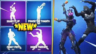 12 *NEW* Fortnite Emote Ideas Coming To Fortnite [5 ALREADY MADE IT]