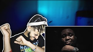 IS HE A SIMP!? Rod Wave - Letter From Houston (Official Music Video) - REACTION