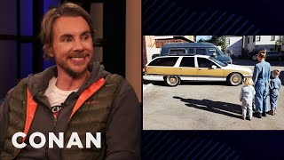 Dax Shepard's Souped Up 1994 Buick Roadmaster - CONAN on TBS