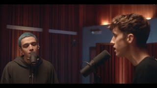 Lauv & Troye Sivan - i'm so tired... (Stripped - Live in LA)