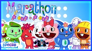 Happy Tree Friends: [Goreless] 100% Friendly Marathon