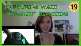 "Rapmon & Wale ""Change"" MV 