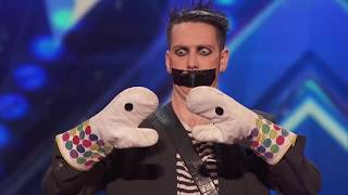 Top 5 America's Got Talent Most Unexpected Acts of All Time