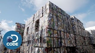 How Are Aluminium Cans Recycled? | How Do They Do It?
