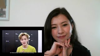 a subpar guide to NCT Dream reaction (they're babies !!!)