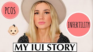 My IUI Story | Fertility Treatments | Infertility Journey