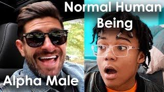 """alpha male"" videos exist and they're as bad as you think"