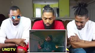 "J. Cole  ""Album Of The Year"" (Freestyle) (WSHH Exclusive - Official Music Video) [REACTION]"