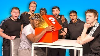 SIDEMEN BOX OF LIES