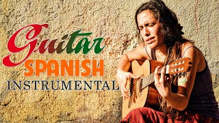 Spanish Guitar Best Hits | Rumba - Mambo - Samba - Tango 2020 - Super Relaxing Instrumental Music