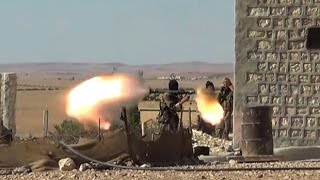 Jihadists take heavy losses in battle for Syria's Kobane