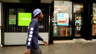 Joey Bada$$ - 95 Til Infinity (Official Music Video)