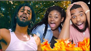 "THE OFF SEASON ??😱🔥| J. Cole ""Album Of The Year (Freestyle)"" (WSHH Exclusive Video) 