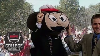 The history of Lee Corso's headgear on College Gameday | ESPN