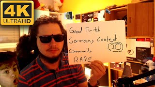 Good Twitch Germany Content (Community Rare) [4K] | 20