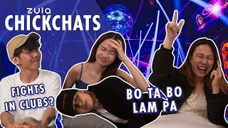 Virgin Clubbing Experience | ZULA ChickChats | EP 84