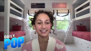 J.Lo's Daughter Reveals Song She'll Probably Sing at Mom's Wedding | Daily Pop | E! News