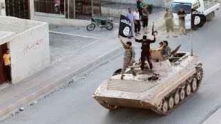 Islamic State may shift tactics