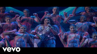 Lizzo - Cuz I Love You / Truth Hurts (LIVE from the 62nd GRAMMYs ®)
