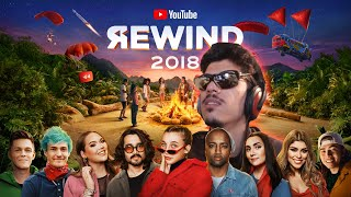 Youtube Rewind 2018! REALLY!!