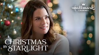 On Location - Christmas by Starlight - Hallmark Channel