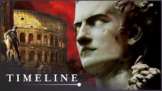 Caligula: Rome's Cruellest Emperor? | Ancient Rome with Mary Beard | Timeline