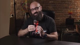 Vsauce just wants a hug