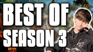 BEST OF SEASON 3 | NRG ACEU | *THANKS FOR 300K*