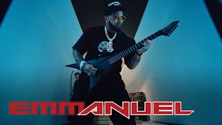 Anuel AA - Narcos (Official Music Video)