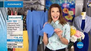 HSN | Fashion & Accessories Clearance 05.27.2020 - 09 AM