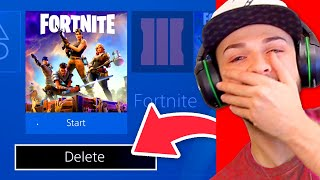 You Laugh = You DELETE Fortnite! (Try NOT to Laugh)