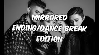 KPOP RANDOM DANCE CHALLENGE ENDING/DANCE BREAK EDITION 2020 (MIRRORED) w/Countdown