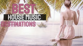 Best Deep House Vacation ✈️ Best Of Vocal Deep House New Video